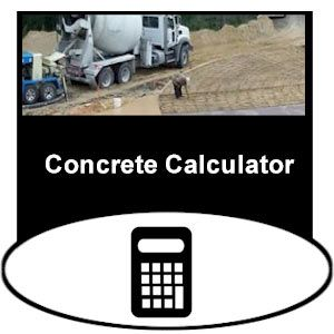Calculate how many cubic yards of concrete needed to pour a slab. Our concrete calculator tells bags of concrete needed if not ordering a ready mix truck