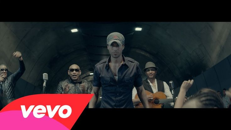 My current/new favourite song! Enrique Iglesias - Bailando (Español) ft. Descemer Bueno, Gente De Zona