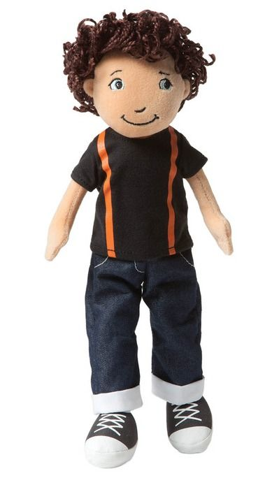 Boys Plush Toys : Best dolls for boys images on pinterest boy doll