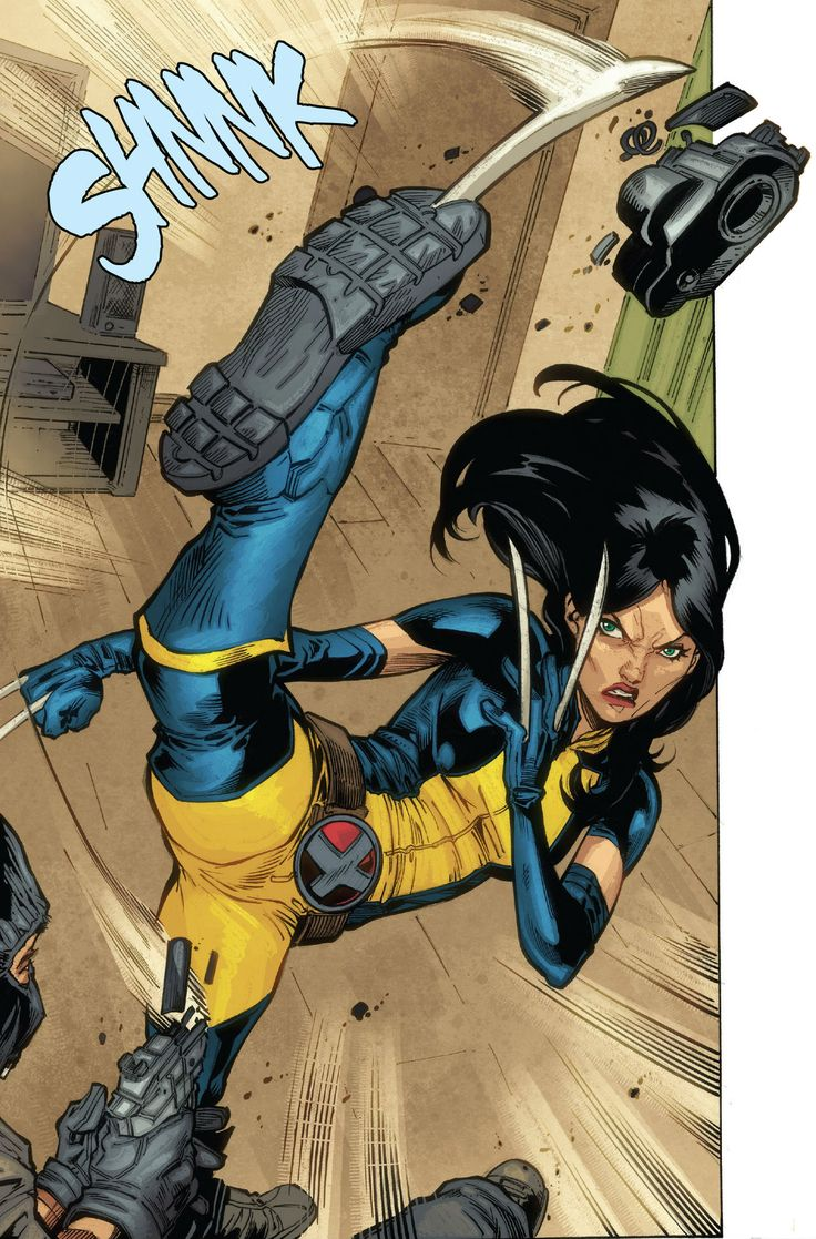 wolverine girls For other uses of wolverine, see wolverine (disambiguation) wolverine (born james jimmy howlett, usually referred to as logan) was a mutant born with retractable forearm claws, enhanced physical parameters, and a powerful healing factor.