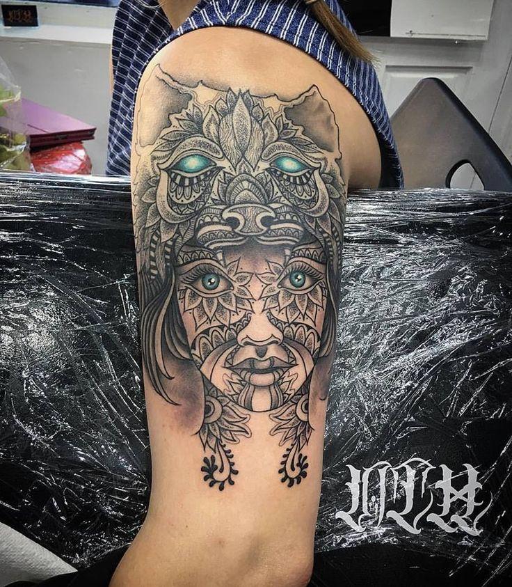 28 African Tribal Tattoo Designs Ideas: 25+ Best Ideas About Tribal Armband Tattoo On Pinterest