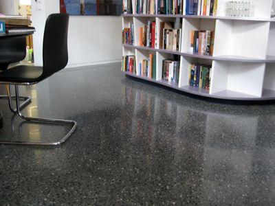 1000 Ideas About Concrete Floor Coatings On Pinterest