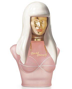 Pink Friday Nicki Minaj Eau de Parfum, 3.4 oz - Limited Edition - Perfume - Beauty - Macy's