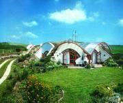 Kert és ökológia | Életigenlő földház I. - Széplak
