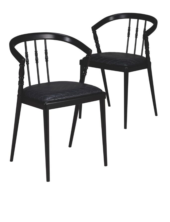 MS Marcel Wanders Dining Chair Table