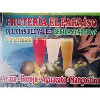 Frutería El Paraíso - Fotos de negocios