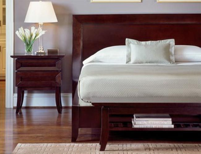 25+ best ideas about Cherry wood bedroom on Pinterest | Black ...