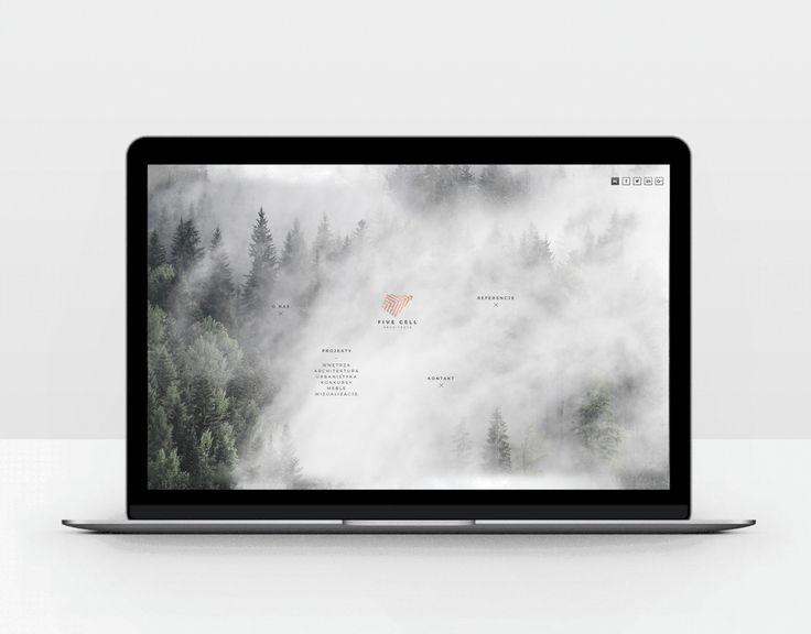 """Consultare la pagina di questo progetto @Behance: """"Fivecell Architects"""" https://www.behance.net/gallery/43253181/Fivecell-Architects"""