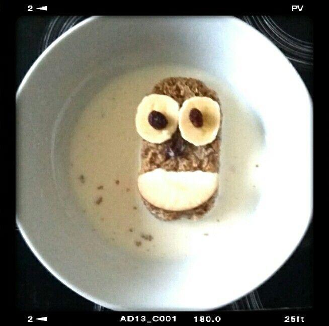 #weetabix #weetabuddy Breakfast for kids
