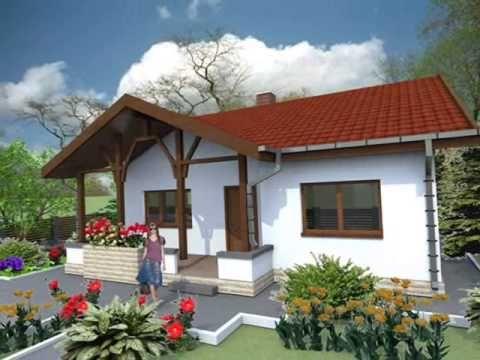 https://www.youtube.com/watch?v=E9xOnSMMpgw  Proiecte case si arhitectura Arhitect Iasi Casa parter. Casa A26 120 metri patrati