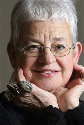 Jacqueline Wilson the most wonderful author of all time! Best selling.
