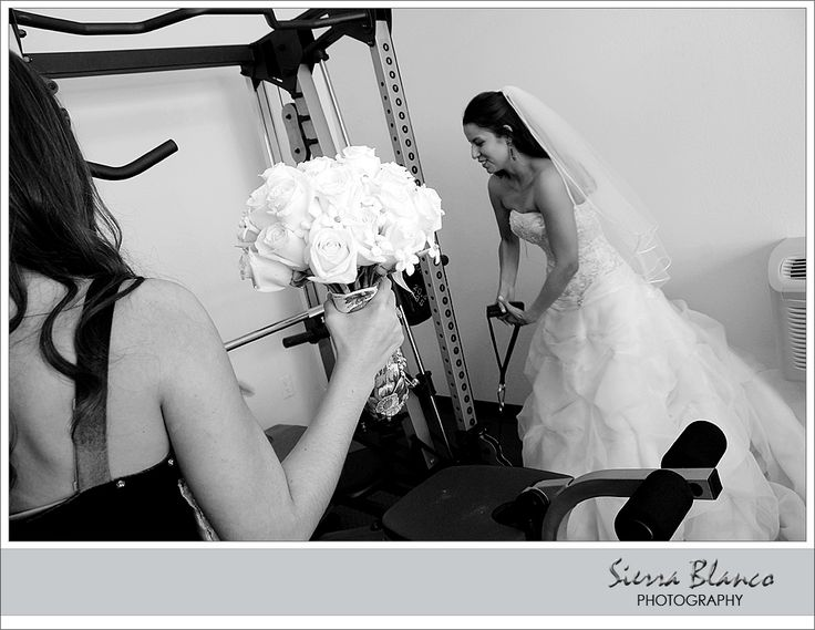 21 best Bring the WOW! Wedding Workouts images on Pinterest