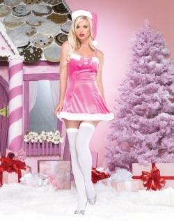 Girly Christmas
