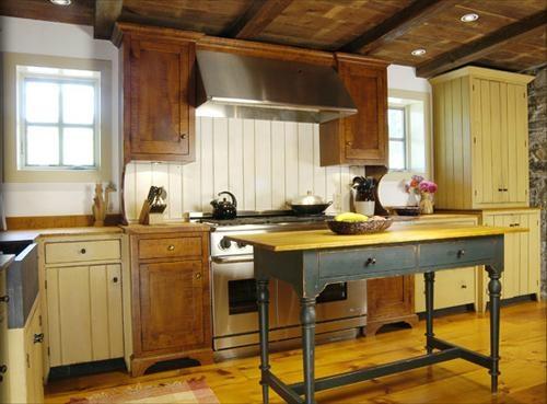 David T. Smith kitchen