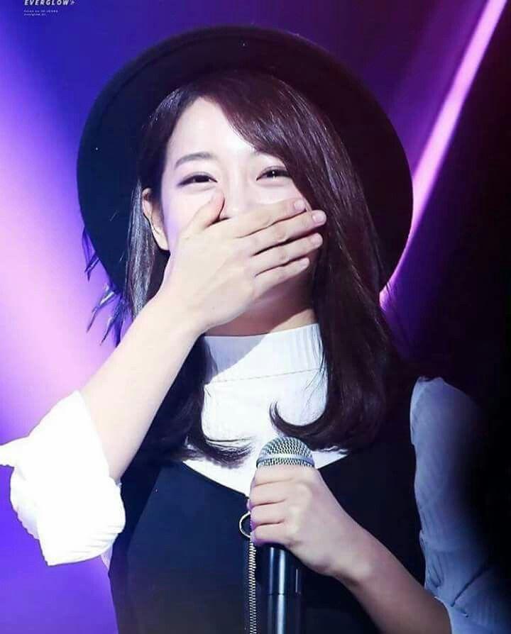 #Jellyfish Kim Sejeong