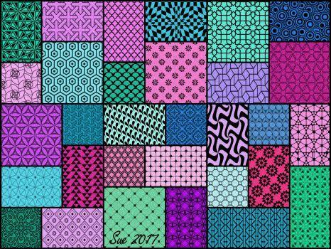 Fancy (520 pieces)