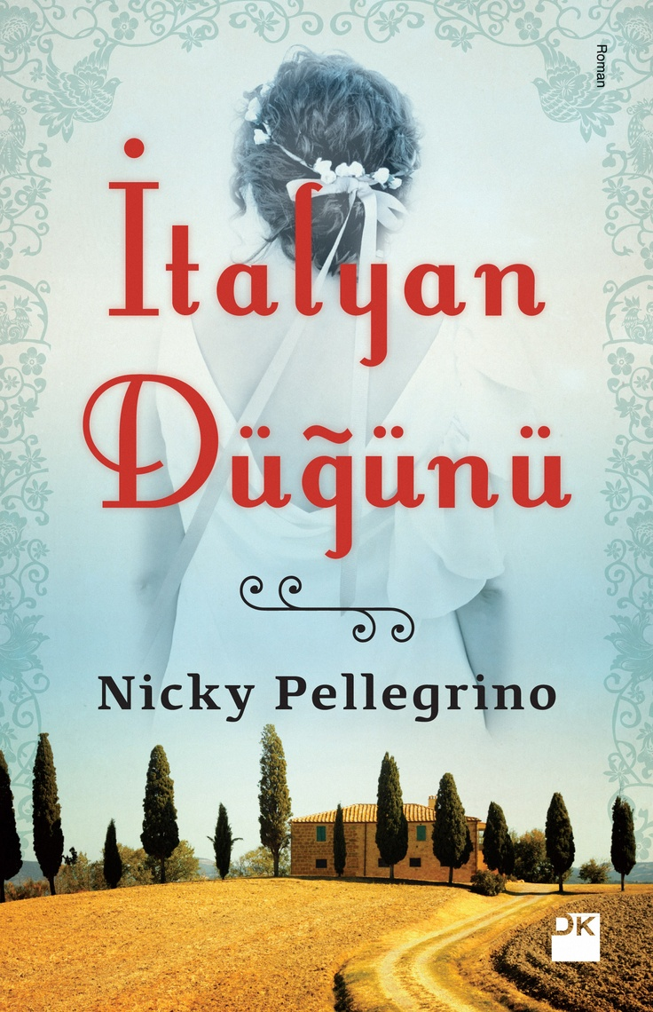 Roma'da aşk ve yemek şöleni...  Hayat hızla geçiyor, bir saatte yemeye hazır hale gelen İtalyan makarnaları gibi. Ama ne kadar hızlı geçerse geçsin, önemli olan damağımızda bıraktığı lezzet… Tıpkı İtalyan makarnasının o eşsiz lezzeti gibi. Ünlü yazar Nicky Pellegrino yeni romanı İtalyan Düğünü'nde hayatın bizlere sunduğu bu lezzeti aşk ve dostlukla birleştirerek anlatıyor.