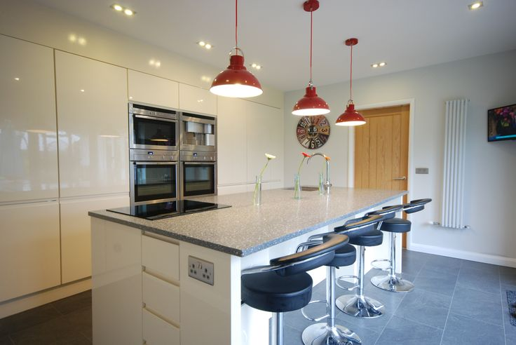 1000+ images about Finished Kitchen Projects on Pinterest  Black