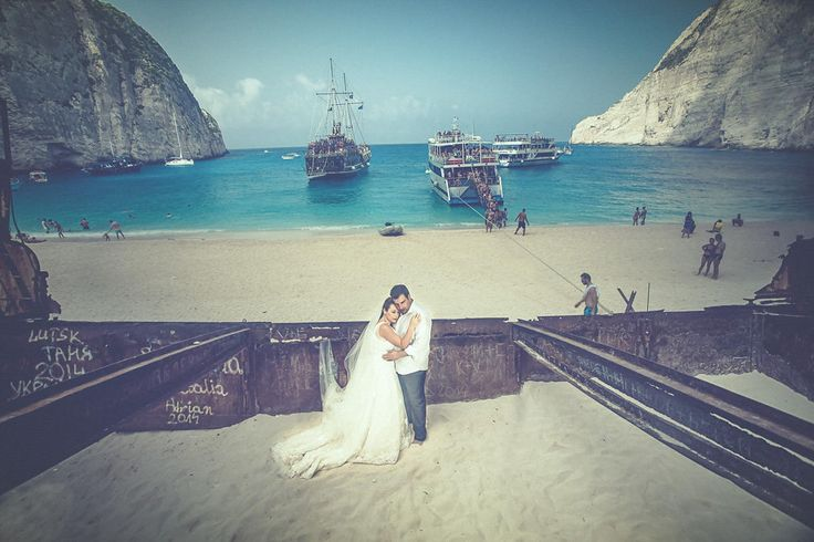 Wedding in Zakynthos / KYRIAKOS & YIOTA Wedding in Zakynthos / Shipwreck Cove     KYRIAKOS & YIOTA photo collection by WEDPASHALIS photography