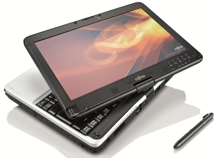 Fujitsu T731 Tablet PC