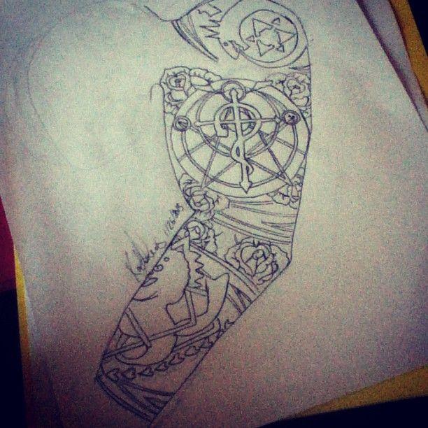 die besten 25 alchemie tattoo ideen auf pinterest alchemie symbole alchimie und okkulte symbole. Black Bedroom Furniture Sets. Home Design Ideas