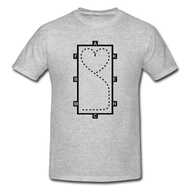 "Cute ""I heart dressage"" tshirt. Now if only I could remember the letters when I ride..."
