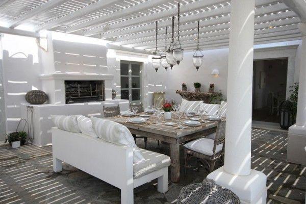 Intimate and luxurious Jade Villa in Greece - 1 Kind Design