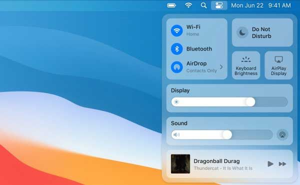 Apple Perkenalkan Macos Big Sur Dengan Tampilan Baru Pada Acara Wwdc 2020 Apple Sistem Operasi Trik Android Teknologi