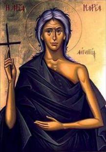 Santa María Egipcíaca