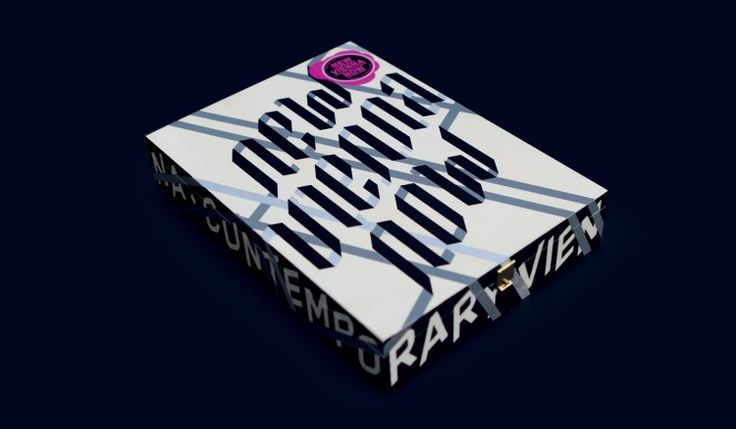 New Vienna Now by Stephan Sagmeister