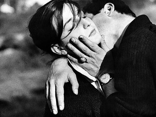 MARIO GIACOMELLI. Un uomo, una donna, un amore