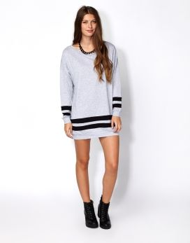 Long sleeved Tee from @ supre at @Westfield New Zealand #sportsluxe