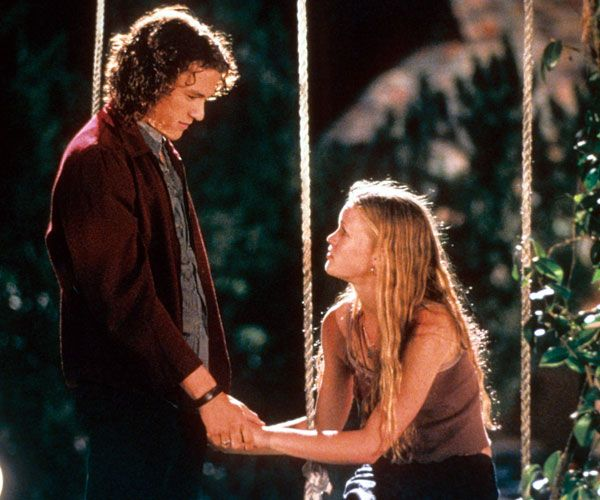 55 Movies You Have To Watch By The Time You're 30. 10 Things I Hate About You (1999)