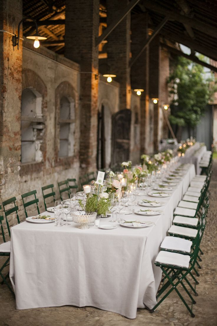 Mada | Wedding  #weddinginspiration #weddingdecor #weddingtable #outdoorwedding