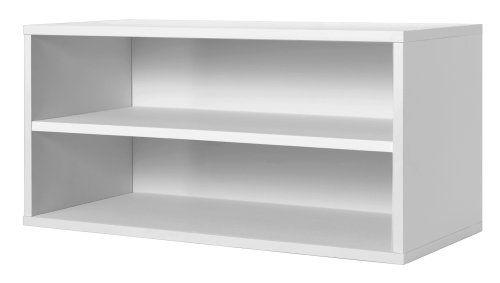 Foremost 329201 Modular Large Shelf Cube Storage System, ... Https://