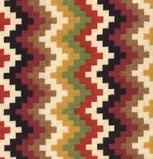 southwest quilt patterns - Sort of like a zig zag bargellow