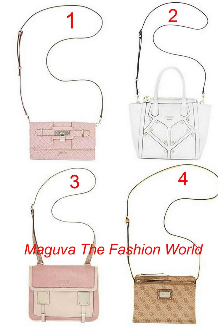 Trendy Crossbody Clutches From Guess       http://www.maguvathefashionworld.com/2014/07/trendy-crossbody-clutches-from-guess.html
