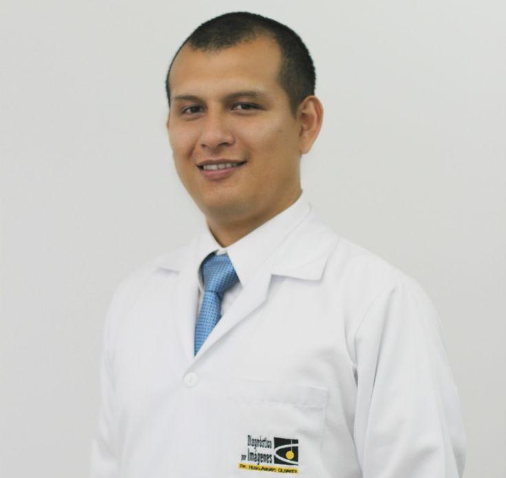 Dr. Carlos Vigo García