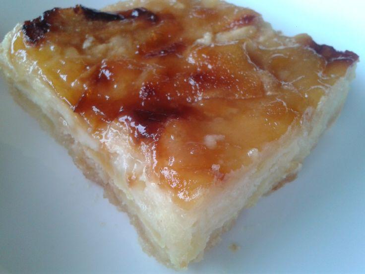 Cocina A Buenas Horas: Tarta de Manzana Sencilla.