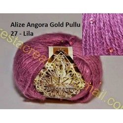 Alize Angora Gold Pullu