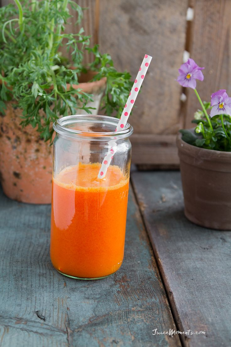 Have you ever tried to juice fresh turmeric? Turmeric gives your juices a very aromatic taste. A good twist to your normal orange and carrots. See the recipe on www.juicemoments.com