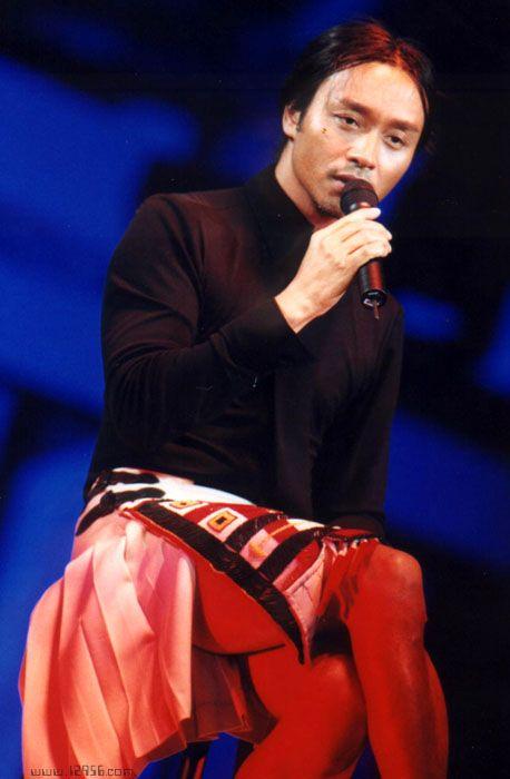 【演唱会】2000-热情(A)_看图_张国荣吧_百度贴吧