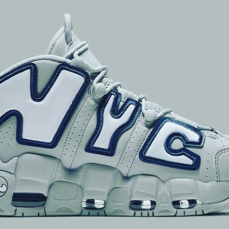Nike Air Uptempo City NYC In Stock!! Did You Grab A Pair??  #sneakercommunity #sneakerhead #sneakergeek #kaptainkicks #shoehunter #sneakeraddict #shoehead #laceup #newyork #nyc #lit #fire #shoes #nike #air #uptempo #sneakercon #complexcon  #supreme #airmax #airjordan #winter #2017 #kicks #sneakernews #yankees