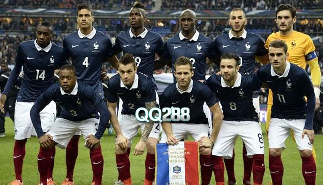France National Team Players in Euro 2016 Prediction, the shining names of the…