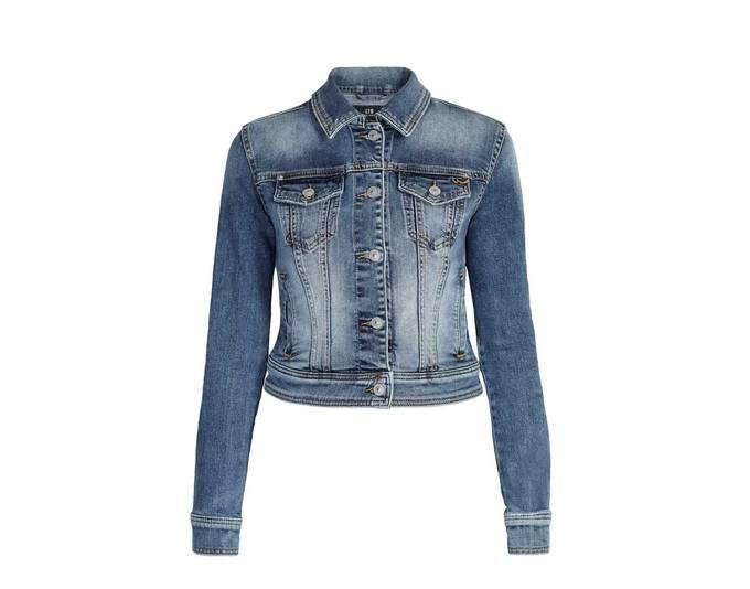 LTB Jeans Destin - Jeansjacke - Pulire-XL Jetzt bestellen unter: https://mode.ladendirekt.de/damen/bekleidung/jacken/jeansjacken/?uid=f03c2cb5-aa2c-5006-8894-697c3b051829&utm_source=pinterest&utm_medium=pin&utm_campaign=boards #jeansjacken #bekleidung #jacken