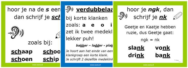 Ophangmateriaal | www.nazia.nl – De klas enzo…