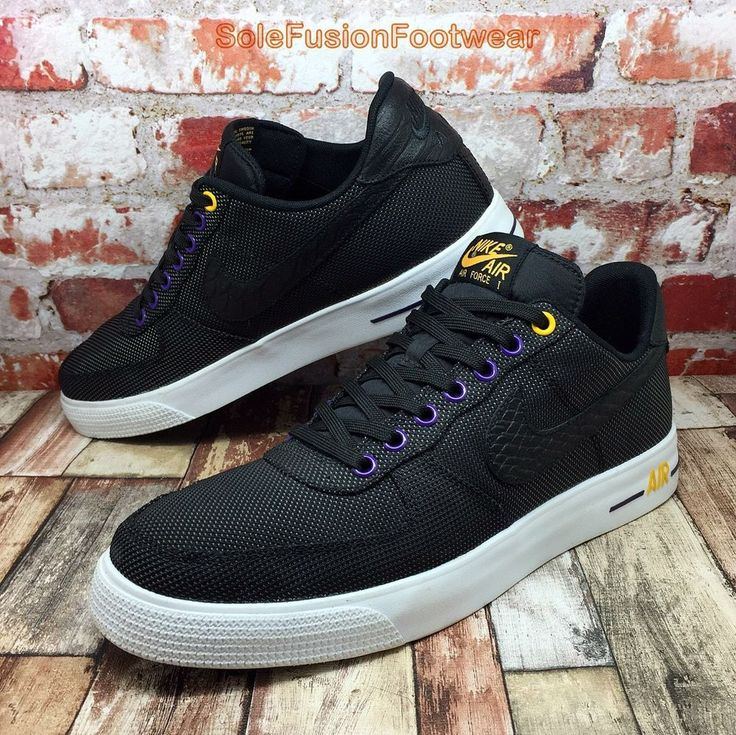 Nike Air Force 1 Élite Comme Qs Ebay Uk