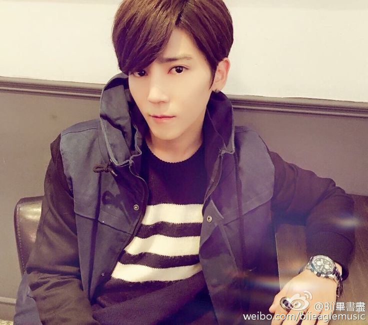 Bii (Taiwanese singer/actor) | Hotness | Asian celebrities ...