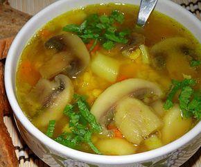Рецепты 10 самых вкусных супов Обязательно сохраните эту редкую подборку - Простые рецепты Овкусе.ру