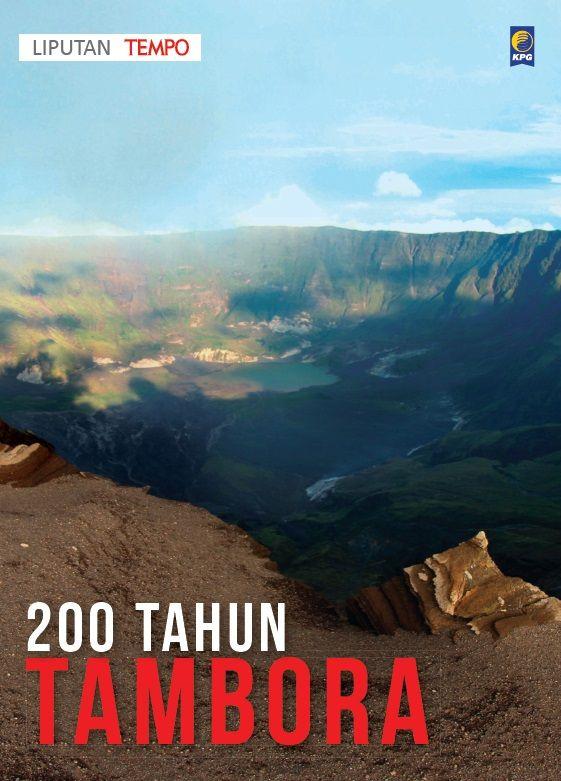 Liputan Tempo 200 Tahun Tambora. Published on 25 May 2015.
